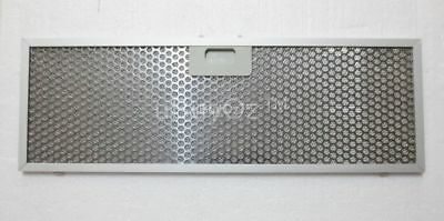 Smeg Rangehood Grease Filter PUM6OX Genuine Ask Us For All Appliance Spare Parts