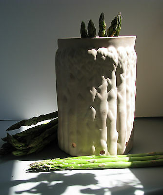Asparagus Cooker by JANE'S POTTERY FACTORY