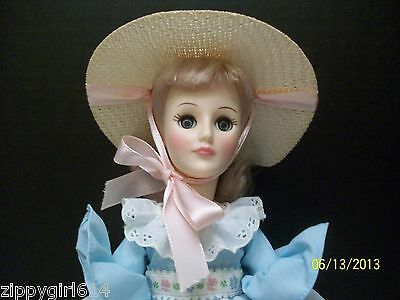 Savannah Pride of the South Collection 1981 EUC Effanbee Doll