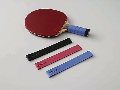 Nittaku Grip Tape - Handle Grip Tape for Table Tennis