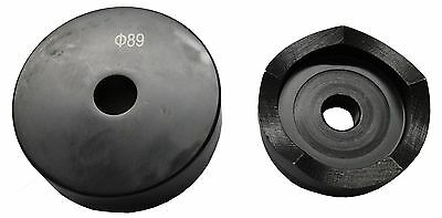 "Hole Punch Knockout Die  89 mm, 3 1/2"" C-SET-89"