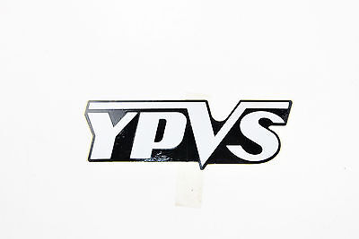 Yamaha Rd350Lc 1Wt Ypvs Decal 1Wt-28368-10 New Old Stock