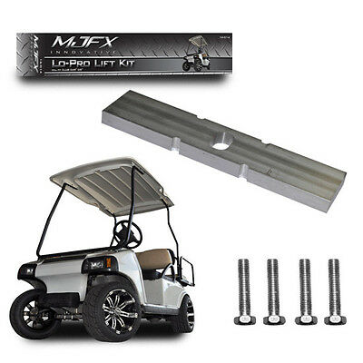 """Club Car DS Lo Pro Lift Kit, Golf Cart Leveling Kit for Larger 12-14"""" Wheels"""