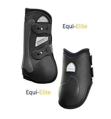 Veredus Olympic / Olympus Double Density Tendon & Fetlock Boots - Value Pack