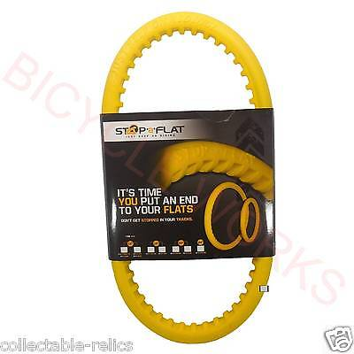 1X Puncture Proof Inner Tube Bicycle BMX MTB Tyre Prevent Stop A Flat Tire Bike