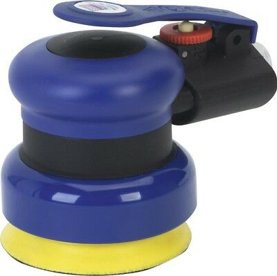 Sealey Air Palm Orbital Sander 75mm