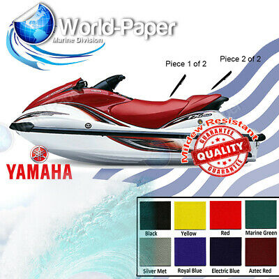 YAMAHA FX R 140 (02-03) FX (05-08) Seat Cover, All Sport, Various Colors :)