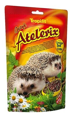 Tropical *Complete food for African pygmy hedgehogs* 300 g