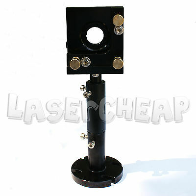 25mm Adjusting Fixtures Mounts First Reflective Mirror Holder Co2 Laser Engraver