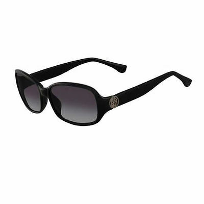 Michael Kors Sunglasses M2844S 001 Eve Black 57mm