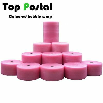 * PINK * Small Bubble Wrap - 300mm  ANTI STATIC quality multilisting