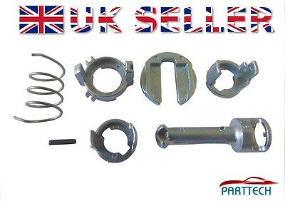 Bmw E46 3 Series Door Lock Cylinder Repair Kit Front Right Driver Side Osf