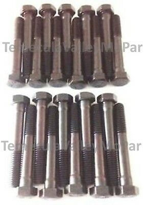 Set of Cylinder Head Bolts for 1933-1953 Dodge & Plymouth Trucks