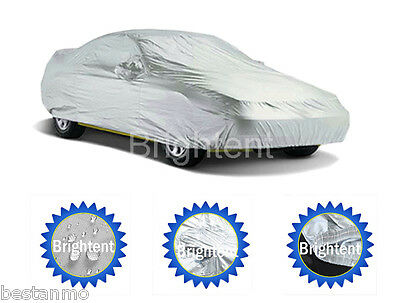 New Large Size Full Family Car Cover Waterproof Indoor Outdoor Protection BCS3S