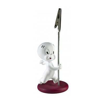 CASPER THE FRIENDLY GHOST MEMO CLIP Demons and Merveilles figure NEW figurine