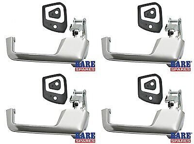 Ford Xr Xt Xw Xy Za Zb Zc Zd Left & Right Hand Front & Rear Outer Door Handles