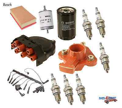 FOR BMW E30 325iX BOSCH Ignition Tune Up KIT Spark Plugs