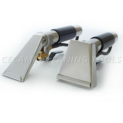 Carpet Cleaning Upholstery Auto Detailing & Detail Stair Wand Tool EDIC Mytee