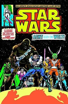 Star Wars Classics Band 1 Softcover