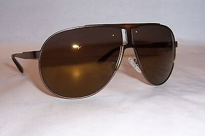 396a272a04 New Carrera Sunglasses NEW PANAMERIKA S OWO-LC BROWN VIOLET Aviator  AUTHENTIC