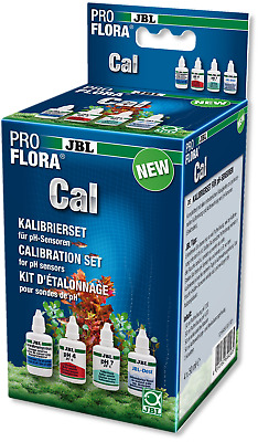 JBL ProFlora Cal   Calibration, care and cleaning set for pH electrodes