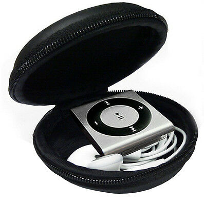 MP3 Player Clamshell Case For Apple iPod Shuffle 2nd 3rd 4th 5th Generation