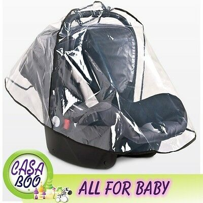 New  Universal Car Seat Rain Cover BEST PRICE   Raincover