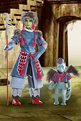 Barbie Winkie Guard & Winged Monkey In The Wizard Of Oz New Htf