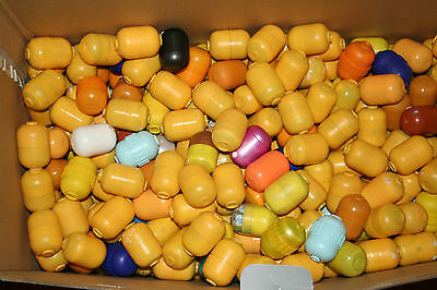 25 DIFFERENT KINDER SURPRISE EGGS(only TOYS-no chocolate) IN CAPSULES FOR BOYS
