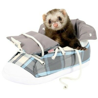 "ZOLUX*""Trainer"" bed for ferret"
