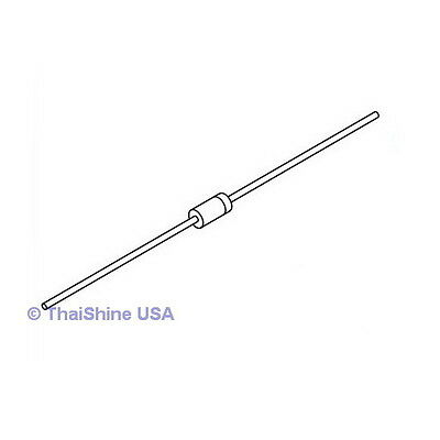 100 x 1N914 Small Signal Diode 200mA 100V - USA SELLER - Free Shipping