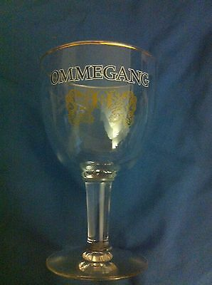 Ommegang Beer Glass **RARE**