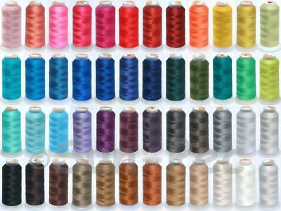 #69 T70 Bonded Nylon Sewing Thread for Upholstery canvas outdoor seats strong