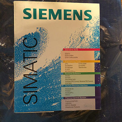 Siemens 6aV6371-1DG05-5AX0 EinCC ProAgent V5.5  - NEW IN BOX