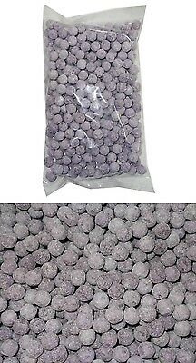 Lagoon Fizzoes Purple 1kg Bag Candy Lollies Buffet Sweets Party Wedding Favors