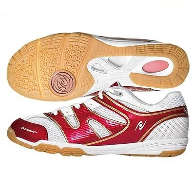 Nittaku Extreme Act - Table Tennis Shoes