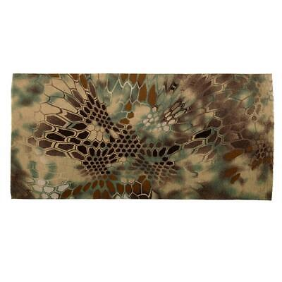 Emerson Camo Army Style Tactical Multi-Functional Head Wrap Snood Scarf Airsoft