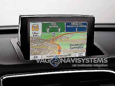 "Navegador Audi A1, Q3 Radio Media Center RMC 6.5"", 7"" - WinCE,GPS,Multimedia,BT"