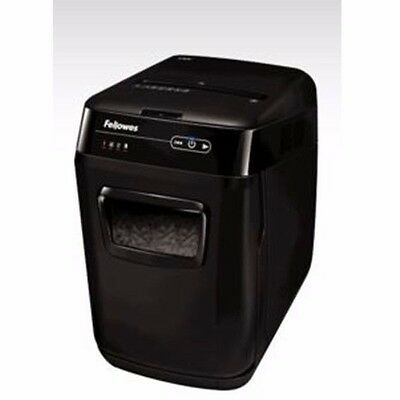 Fellowes AutoMax 130C Auto Feed Office Shredder