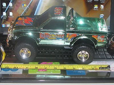 RAM 4x4 Vintage Friction Toy