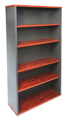RAPID MANAGER BOOKCASE VBC18-1800mm x 900mm x 315mm