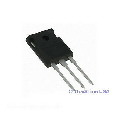 2 x IRFP250 IRFP250N IR Power MOSFET N-Channel 30A 200V