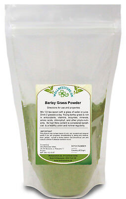 Young Barley Grass Powder 1kg + 2 GIFTs and Free UK Delivery  /Mlody jeczmien/
