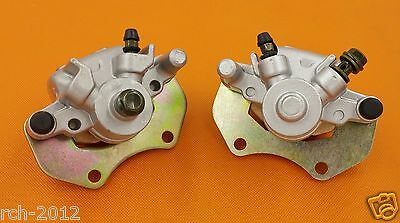 New Left Front Brake Caliper For 2004-2015 Can Am Outlander Max 400