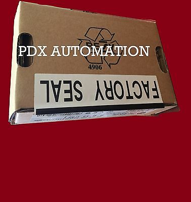 PKG 2015 New & Sealed 1769OF4 Compact Logix Catalog 1769-OF4 Ser A