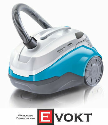THOMAS Perfect Air Allergy Pure Bagless vacuum cleaner with Aqua-Pure filter box
