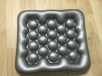 Pressure Ulcer Prevention  Air or Water Cushion for Wheelchair Seat Pad