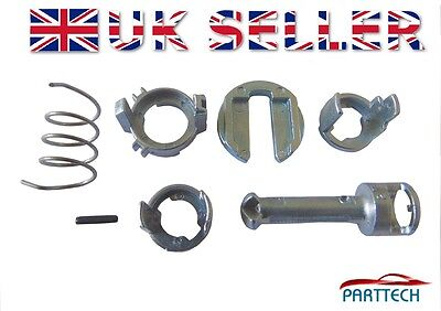 Bmw X5 E53 X3 E83 Suv Door Lock Cylinder Repair Kit Front Left Passenger Side