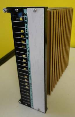 Gould Modicon 24 VDC Input Module B233 Used Condition 30 day guarantee