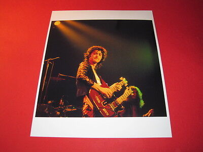 LED ZEPPELIN   10x8 inch lab-printed glossy photo P/2826